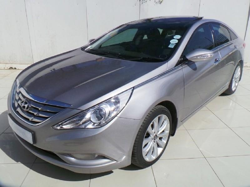 Used Hyundai Sonata 2 4 Gls Executive A T For Sale In Kwazulu Natal Cars Co Za Id 3336900
