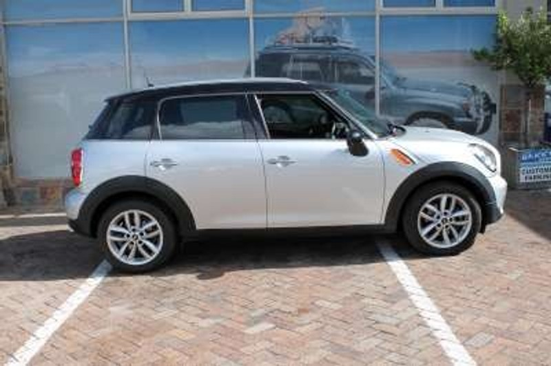 used mini cooper countryman for sale in western cape id 3338474. Black Bedroom Furniture Sets. Home Design Ideas