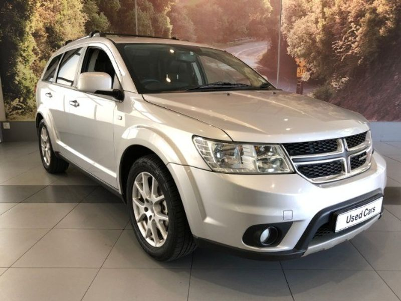 used dodge journey 3 6 v6 r t a t for sale in gauteng id 3344156. Black Bedroom Furniture Sets. Home Design Ideas