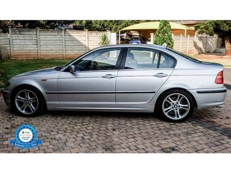 used bmw 3 series 330i a t e46 f l for sale in gauteng id 3353128. Black Bedroom Furniture Sets. Home Design Ideas