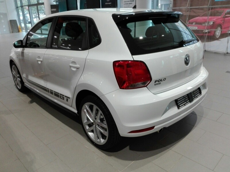 how to drive polo gt tsi