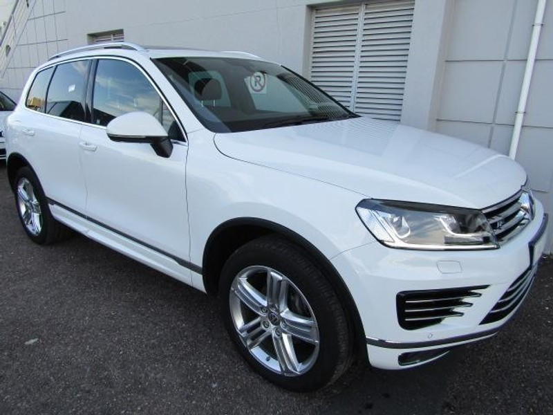 used volkswagen touareg gp 3 0 v6 tdi luxury tip for sale in kwazulu natal id 3359190. Black Bedroom Furniture Sets. Home Design Ideas