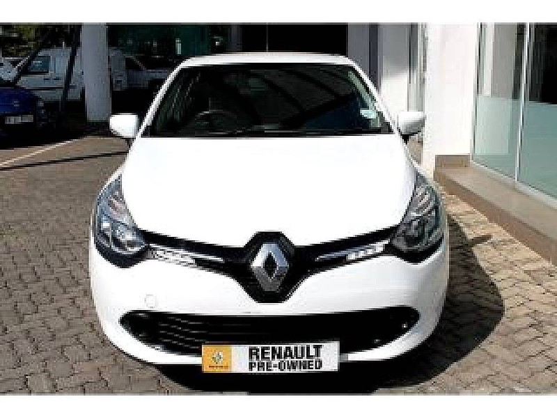 used renault clio iv 900t authentique 5 door 66kw for sale in gauteng id 3363710. Black Bedroom Furniture Sets. Home Design Ideas