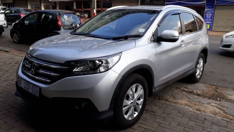 used honda cr v 2 0 comfort awd auto for sale in gauteng id 3363794. Black Bedroom Furniture Sets. Home Design Ideas