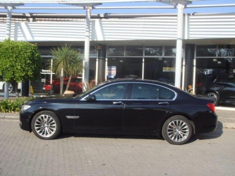 used bmw 7 series 750i f01 for sale in gauteng id 3363884. Black Bedroom Furniture Sets. Home Design Ideas