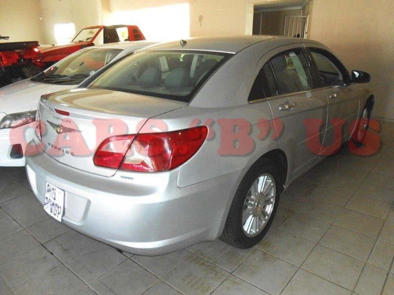 used chrysler sebring 2 4 touring a t for sale in gauteng id 3368258. Black Bedroom Furniture Sets. Home Design Ideas