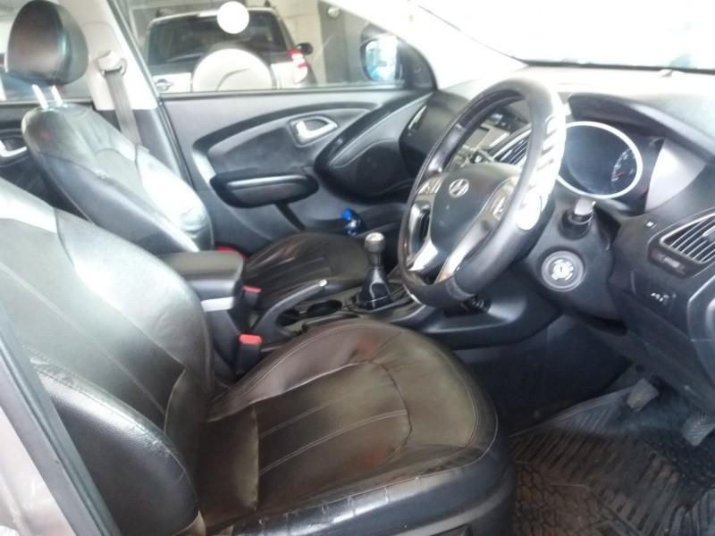 Used Hyundai Ix35 2 0 Gl For Sale In Gauteng Cars Co Za