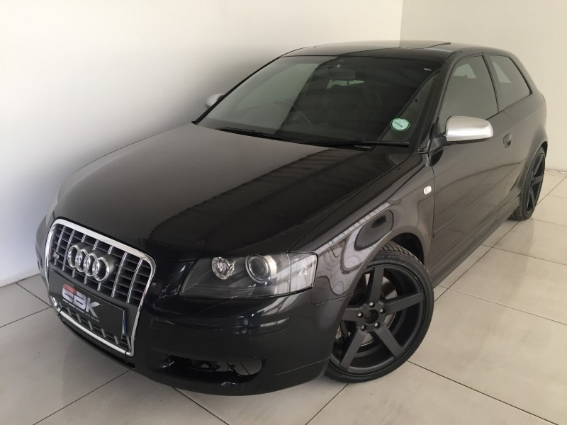 used audi s3 for sale in gauteng id 3369700. Black Bedroom Furniture Sets. Home Design Ideas