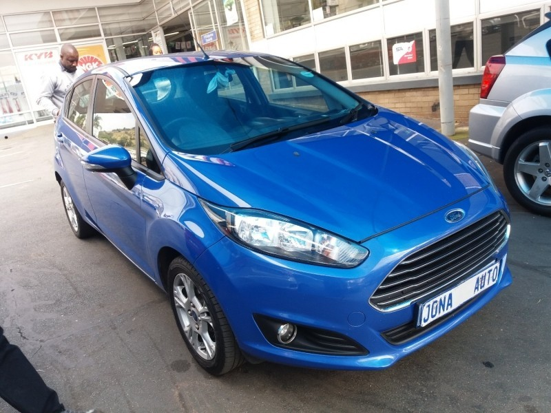 Ford Fiesta Used Car Prices South Africa