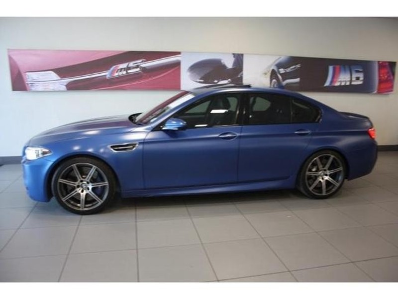 used bmw m5 m5 m dct for sale in gauteng id 3369958. Black Bedroom Furniture Sets. Home Design Ideas