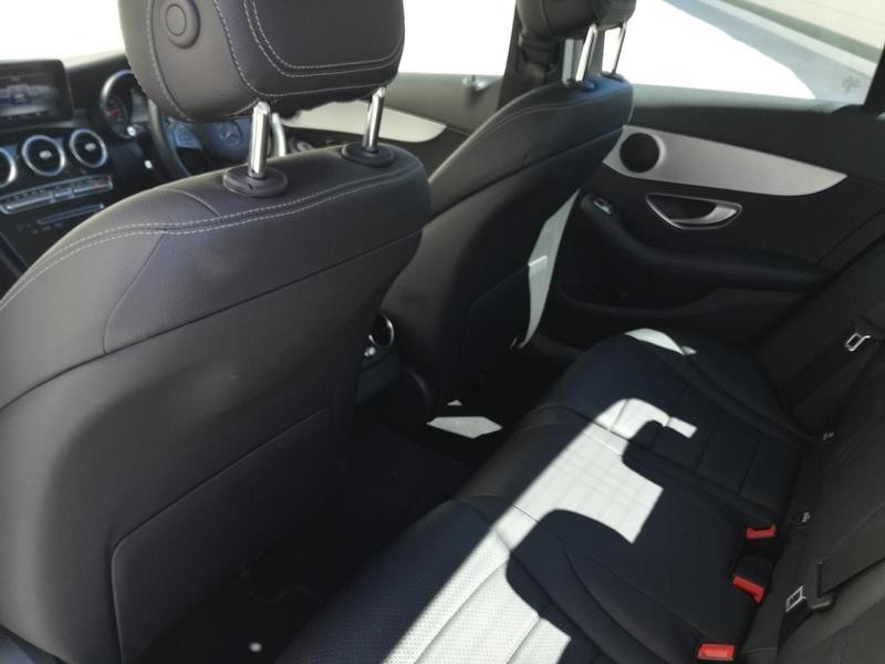 Used mercedes benz c class c180 auto for sale in gauteng for Mercedes benz stadium seats for sale