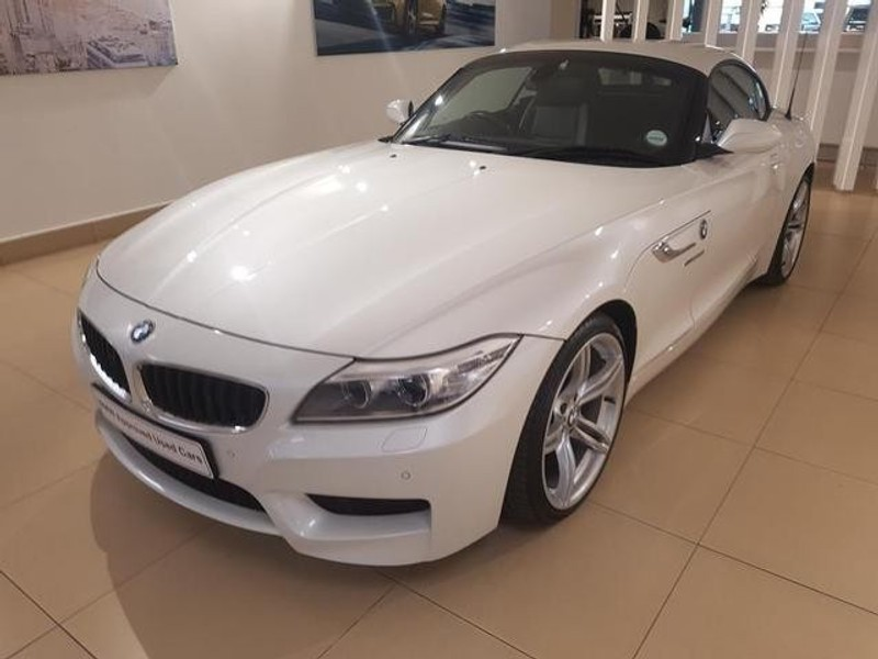 used bmw z4 sdrive20i m sport a t for sale in gauteng id 3372944. Black Bedroom Furniture Sets. Home Design Ideas
