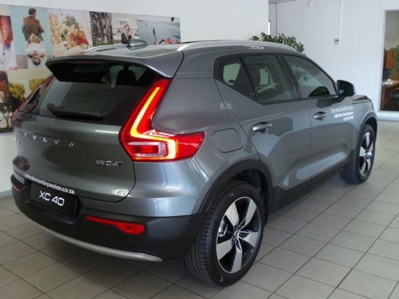 used volvo xc40 d4 momentum awd for sale in gauteng id 3373528. Black Bedroom Furniture Sets. Home Design Ideas