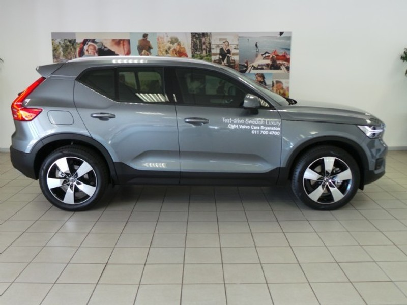used volvo xc40 d4 momentum awd for sale in gauteng cars. Black Bedroom Furniture Sets. Home Design Ideas