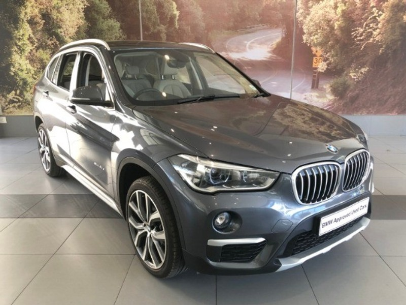 used bmw x1 sdrive20d xline auto for sale in gauteng. Black Bedroom Furniture Sets. Home Design Ideas