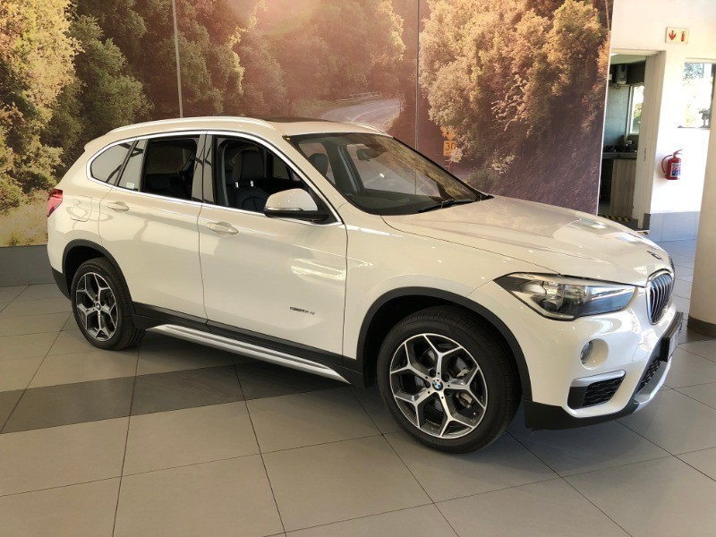 used bmw x1 sdrive18i xline auto for sale in gauteng id 3375722. Black Bedroom Furniture Sets. Home Design Ideas