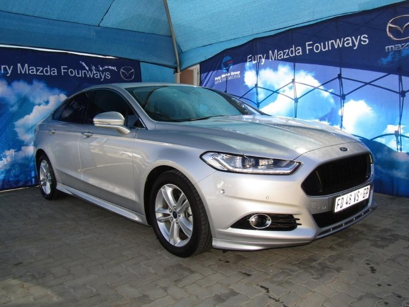 used ford fusion 2 0 tdci titanium powershift for sale in gauteng id 3377748. Black Bedroom Furniture Sets. Home Design Ideas
