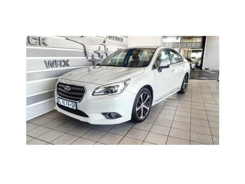 used subaru legacy 3 6 r s cvt for sale in gauteng id 3378552. Black Bedroom Furniture Sets. Home Design Ideas