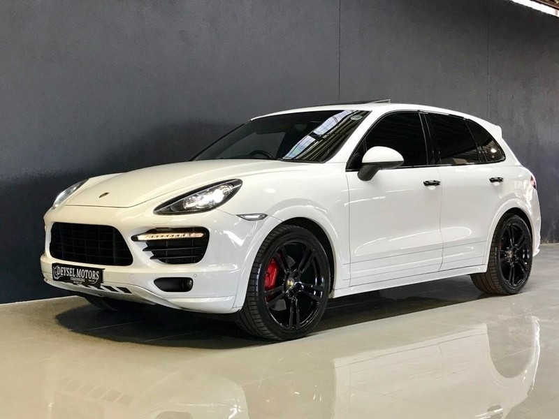 used porsche cayenne gts tiptronic for sale in gauteng id 3378724. Black Bedroom Furniture Sets. Home Design Ideas