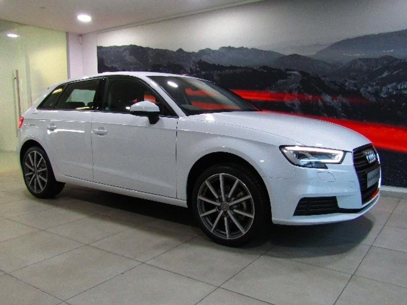 Used Audi A3 Sportback 2 0 Tdi Stronic For Sale In Kwazulu