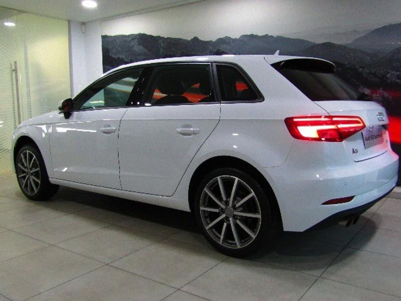 Used Audi A3 Sportback 2.0 TDI Stronic for sale in Kwazulu Natal - Cars.co.za (ID:3381756)