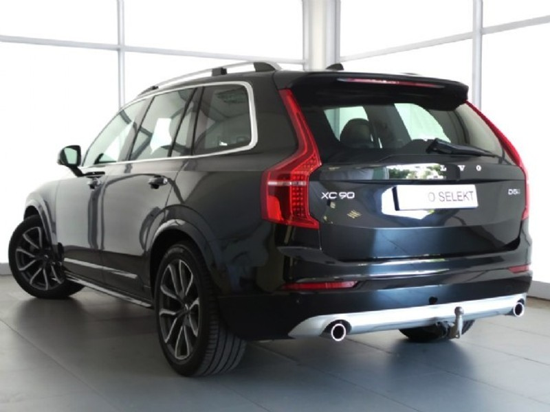 used volvo xc90 d5 momentum awd for sale in western cape. Black Bedroom Furniture Sets. Home Design Ideas