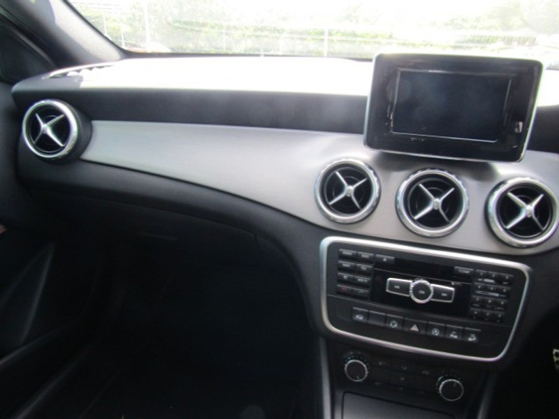 Used Mercedes-Benz GLA-Class 220 CDI Auto for sale in ...