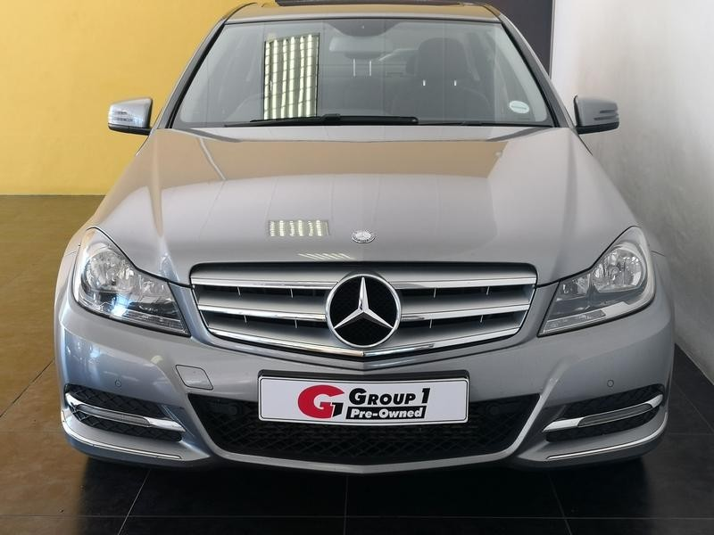 Used mercedes benz c class c200 be avantgarde a t for sale for Mercedes benz extended warranty reviews