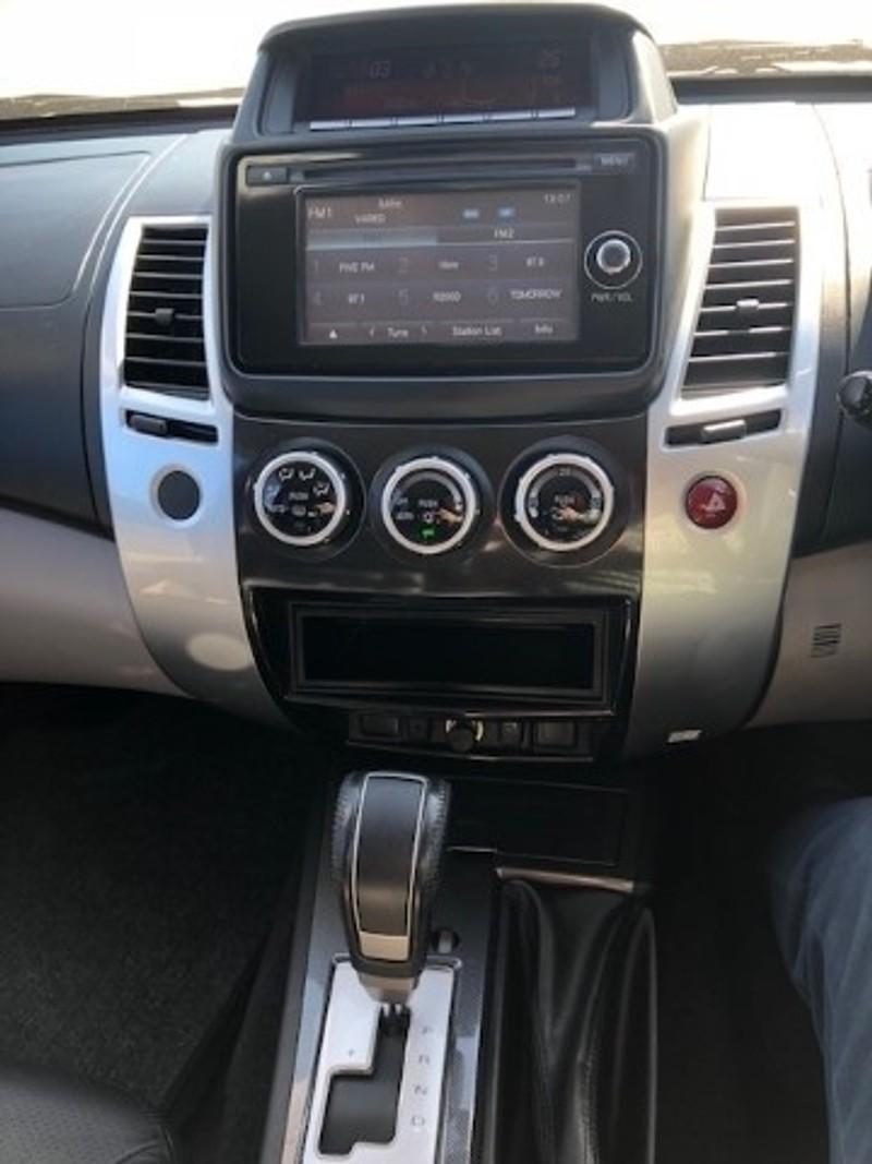 Used Mitsubishi Pajero Sport 2 4d 4x4 Auto For Sale In