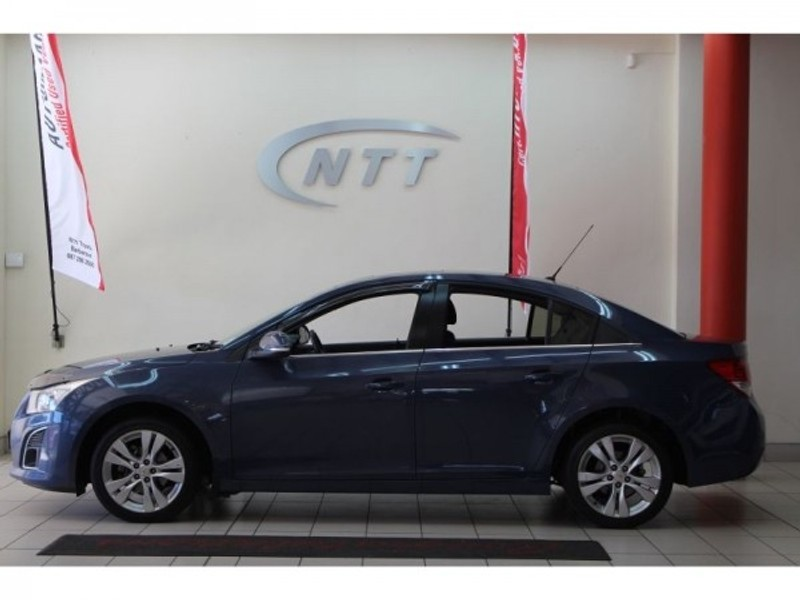 used chevrolet cruze 1 4t ls for sale in mpumalanga id 3396148. Black Bedroom Furniture Sets. Home Design Ideas