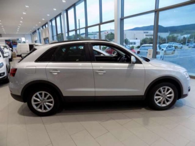 Audi q3 for sale za