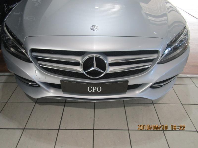 Used Mercedes Benz C Class C220 Bluetec Avantgarde Auto For Sale In Western Cape Cars Co Za