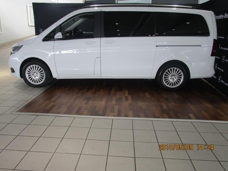 Used Mercedes Benz V Class V250 Bluetech Auto For Sale In