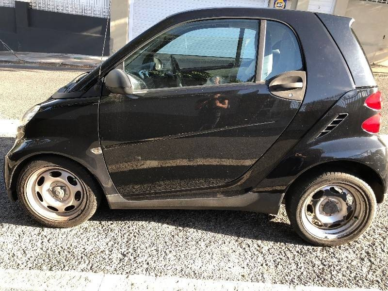 Used smart coupe pulse for sale in western cape cars