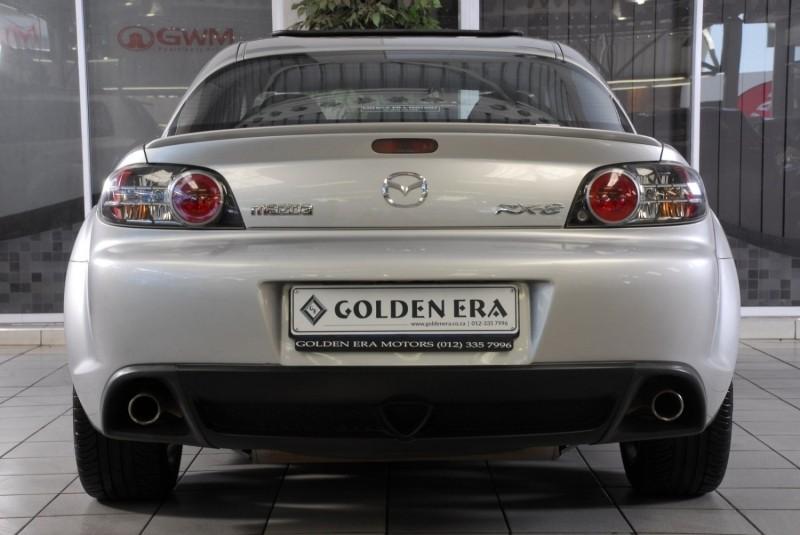 used mazda rx 8 hi power for sale in gauteng cars co za 2014 RX-8 RX-8 Body Kit