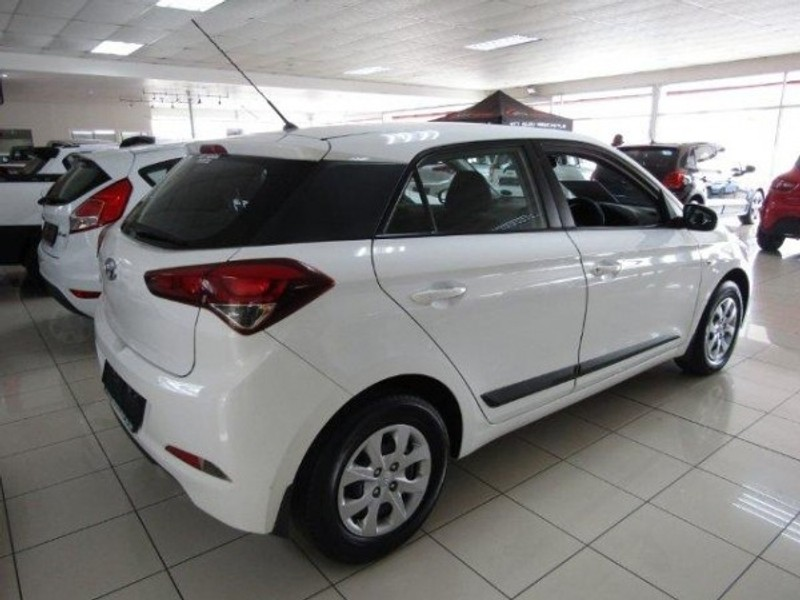 Used hyundai i20 1 2 motion for sale in kwazulu natal for Hyundai motor finance number