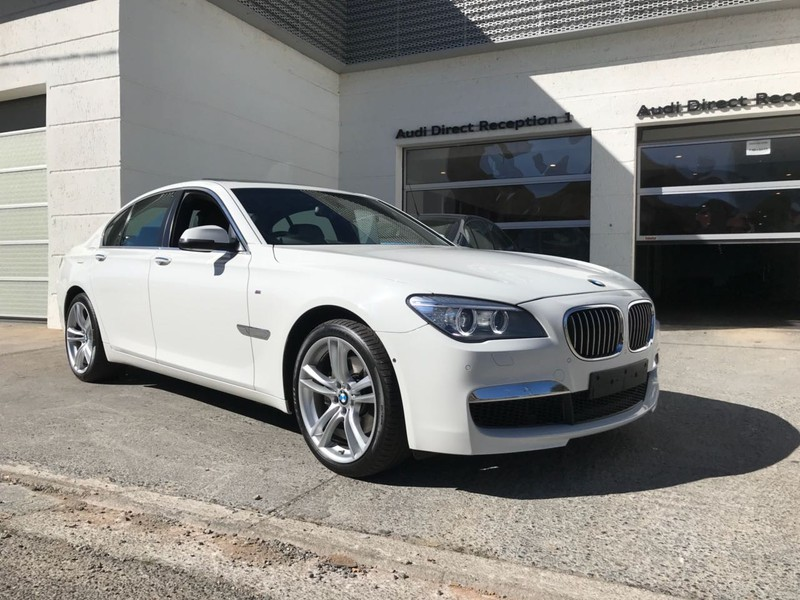 used bmw 7 series 730d m sport f01 for sale in gauteng id 3405976. Black Bedroom Furniture Sets. Home Design Ideas