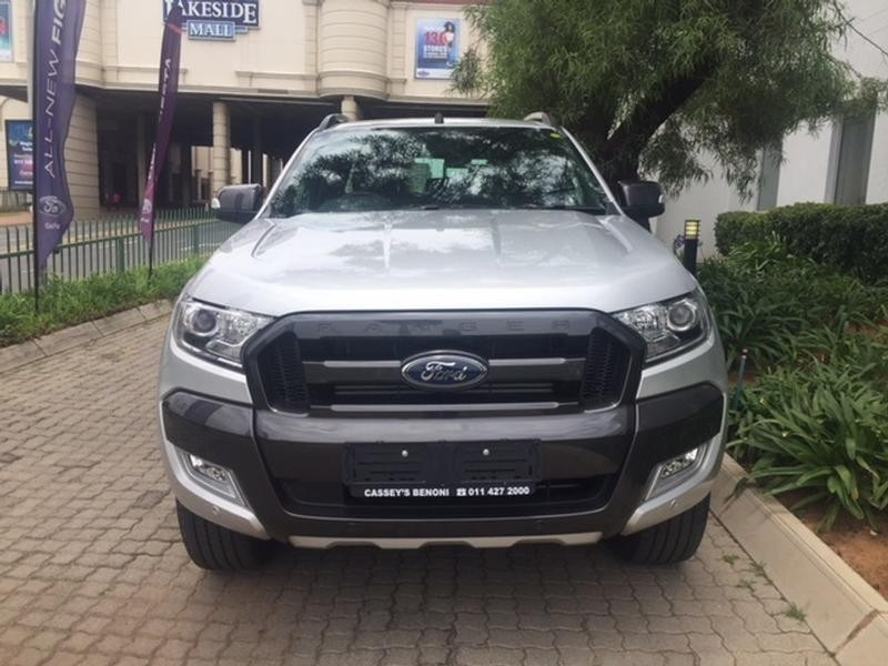 Casseys Ford Benoni Used Cars