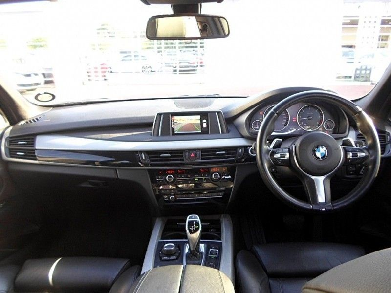 used bmw x5 xdrive40d m sport auto for sale in kwazulu natal id 3411046. Black Bedroom Furniture Sets. Home Design Ideas