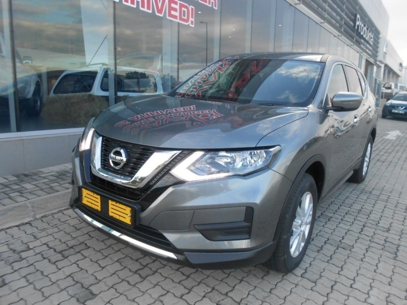 used nissan x trail visia 7s for sale in mpumalanga id 3413146. Black Bedroom Furniture Sets. Home Design Ideas