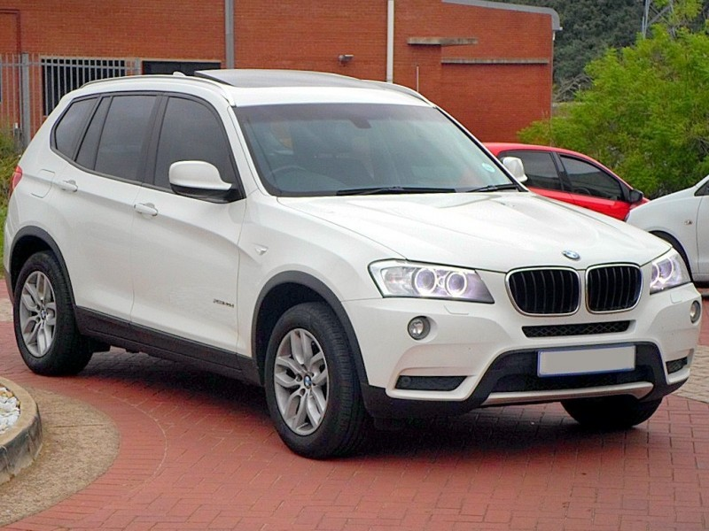 used bmw x3 xdrive20d exclusive auto for sale in kwazulu natal id 3416464. Black Bedroom Furniture Sets. Home Design Ideas