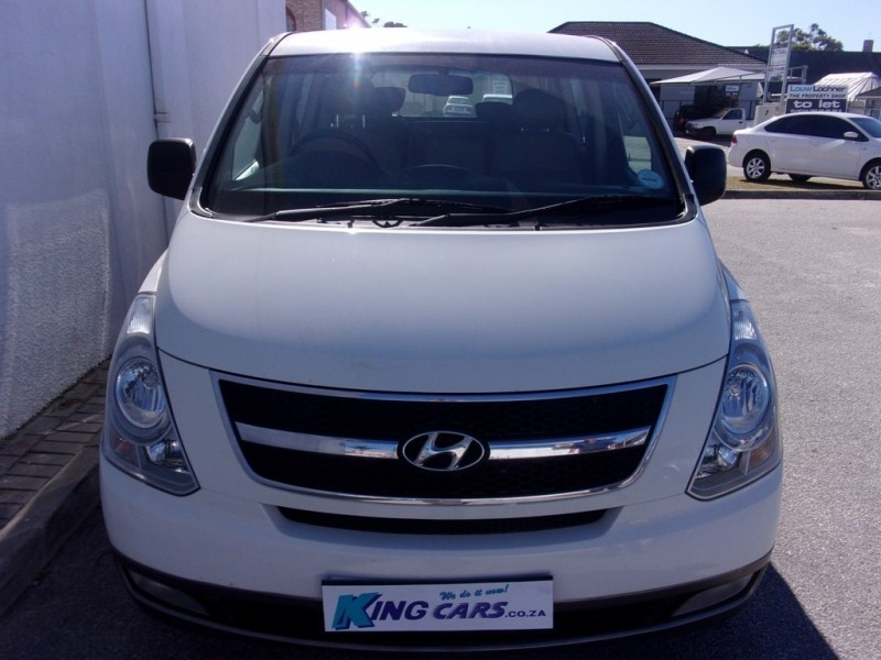 Used hyundai h1 2 5 crdi wagon a t for sale in eastern for Hyundai motor finance number