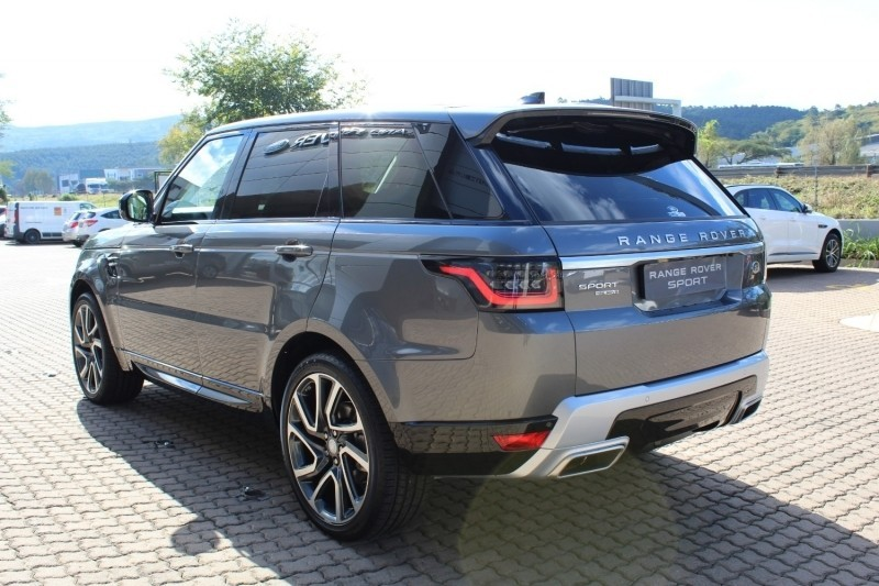 Range Rover Dealers In Ma >> Used Land Rover Range Rover Sport 3.0 SD V6 HSE for sale in Kwazulu Natal - Cars.co.za (ID:3417356)