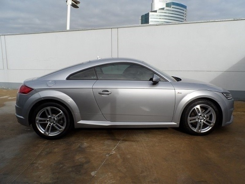 used audi tt 2 0 tfsi coupe s tronic for sale in kwazulu natal id 3419286. Black Bedroom Furniture Sets. Home Design Ideas
