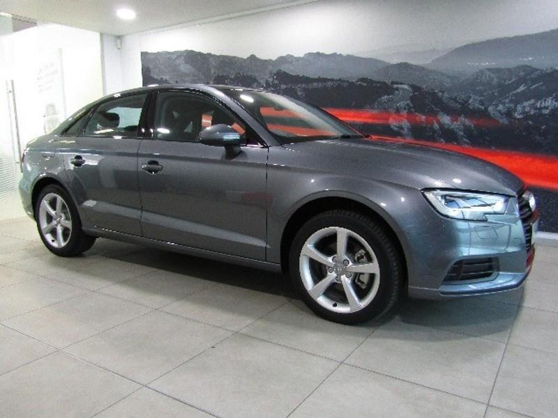 Used Audi A3 2 0 Tdi Stronic For Sale In Kwazulu Natal