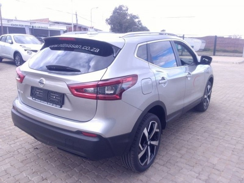 used nissan qashqai 1 5 dci tekna for sale in mpumalanga id 3425664. Black Bedroom Furniture Sets. Home Design Ideas