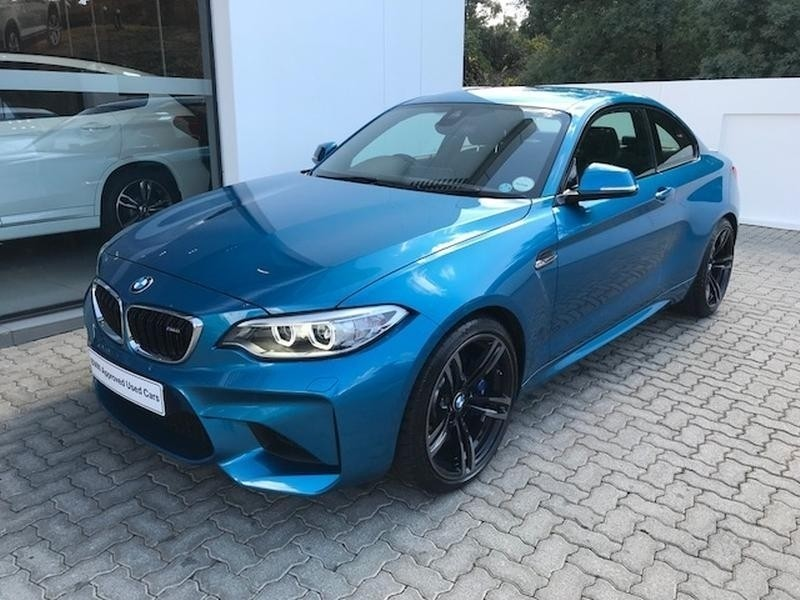 used bmw m2 m2 coupe m dct for sale in gauteng id 3432512. Black Bedroom Furniture Sets. Home Design Ideas