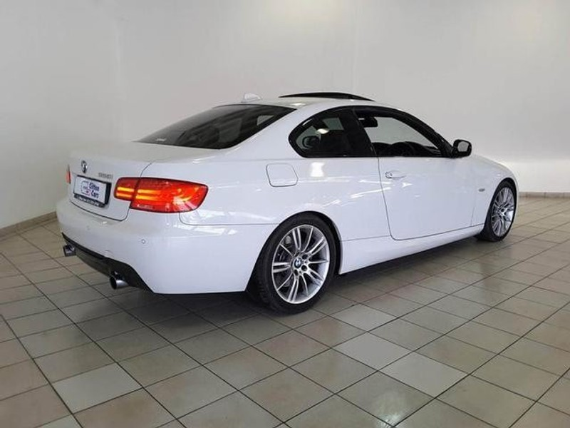 used bmw 3 series 335i coupe sport a t e92 for sale in gauteng id 3433992. Black Bedroom Furniture Sets. Home Design Ideas