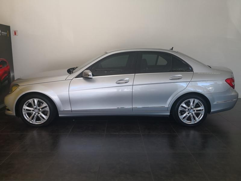 Used mercedes benz c class c180 be avantgarde a t for sale for Mercedes benz extended warranty reviews