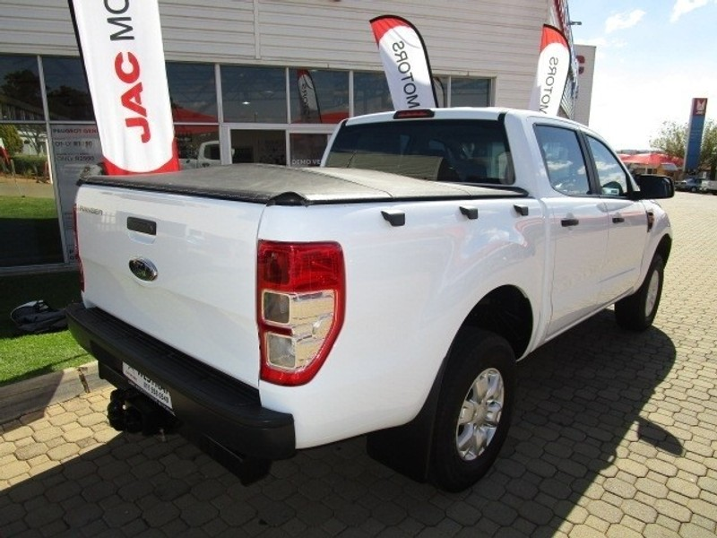 Ford Used Car Dealerships In Johannesburg